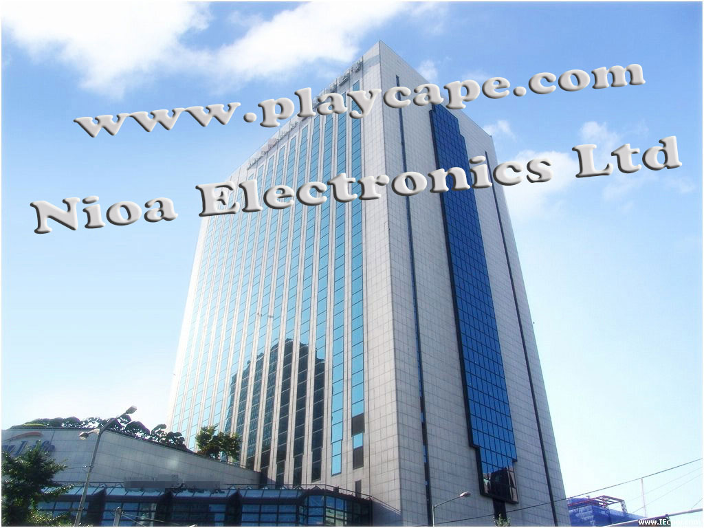 Nioa Electronics Limited Main Image