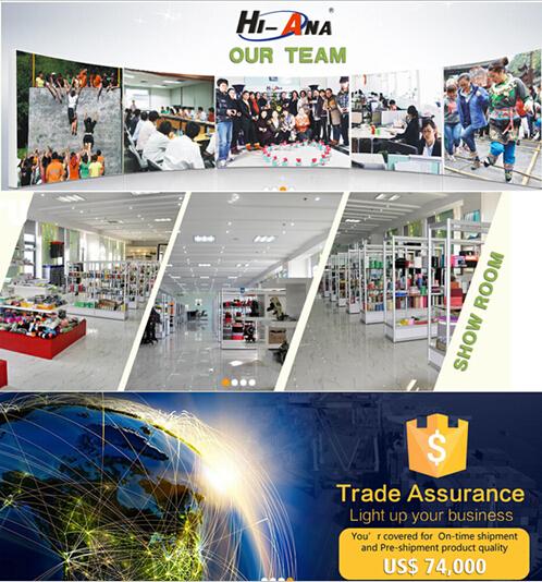 Ningbo Economic Developing Zone Hi-Ana United Industry Co., Ltd. Main Image