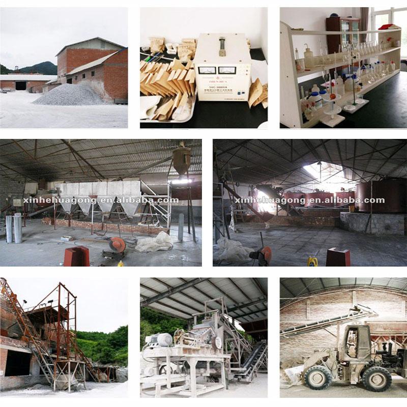 Laizhou Xinhe Chemical Co.,Ltd. Main Image