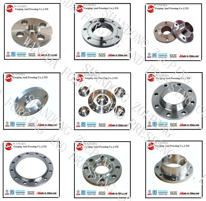Shandong Zouping Wangda Forging and pressing co.,ltd Main Image