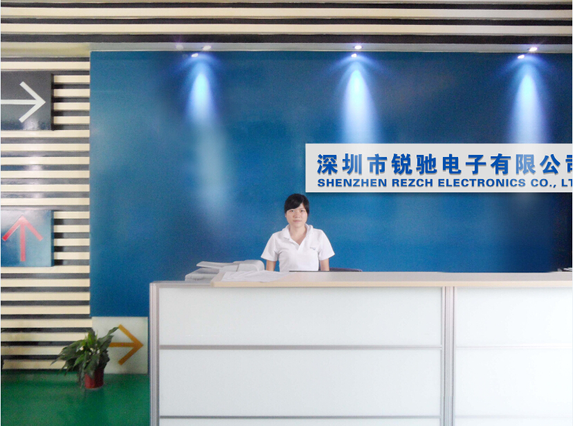 Shenzhen Rezch Electronics Co., Ltd Main Image