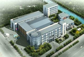 Taizhou tianxin recreation products Co.,LTD Main Image