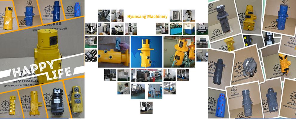 Guangzhou Hyunsang Machinery Co., Ltd. Main Image