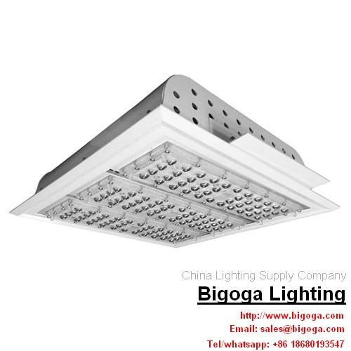 Manufacturer of LED Gas Station Light, LED Street Lights, etc. Main Image