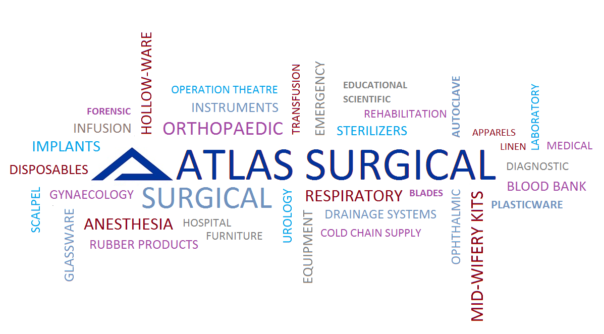 Atlas Surgical Main Image