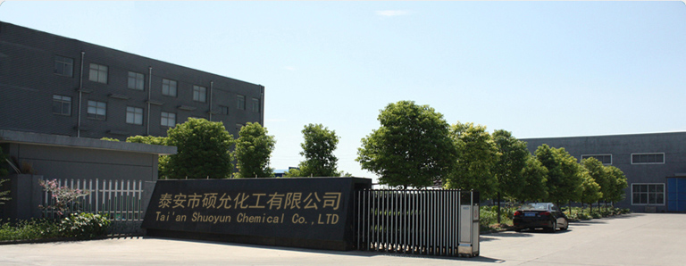 Tai'an Shuoyun Chemical Co., Ltd Main Image