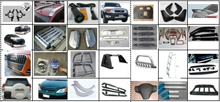 Guangzhou Winscar Auto Accessories Co.Ltd Main Image