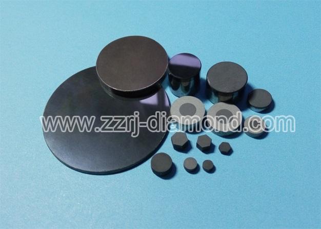 Zhengzhou RJ Diamond Co., Ltd. Main Image