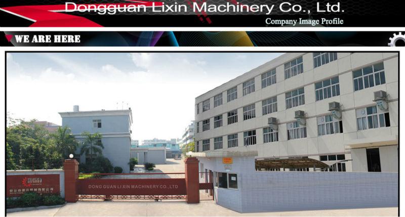 Guangdong lixin intelligent technology Co.,Ltd Main Image