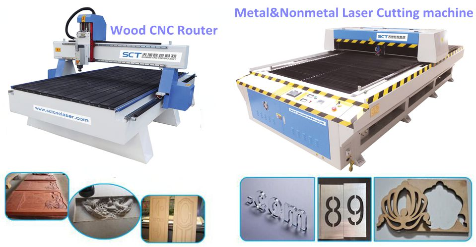 JINAN SUNRISE CNC TECHNOLOGY CO., LTD. Main Image