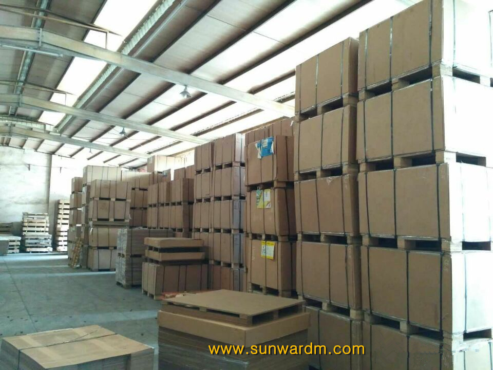 Sunward PCB Material Co.,Ltd. Main Image