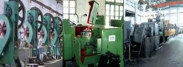 Ningbo Zhenhai Dingli Machinery Manufacture Co., Ltd. Main Image