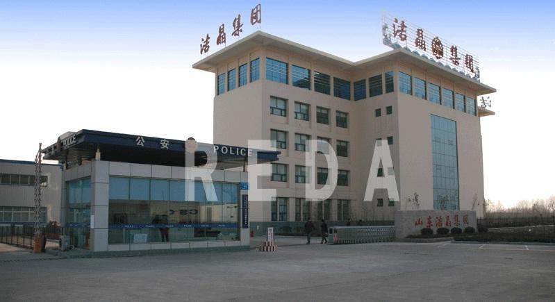 Shandong Jiejing Group Corp Main Image