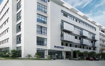 Guangdong Ruizhou Technology Co.,Ltd Main Image