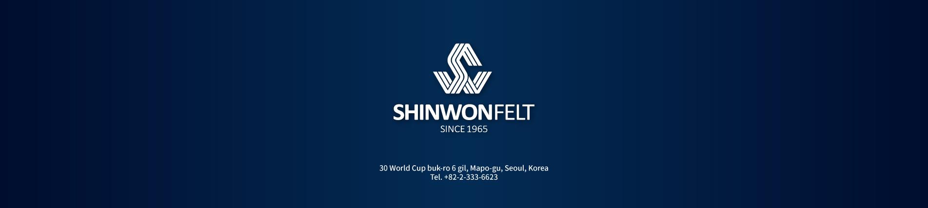 SHINWON FELT Co., Ltd. Main Image