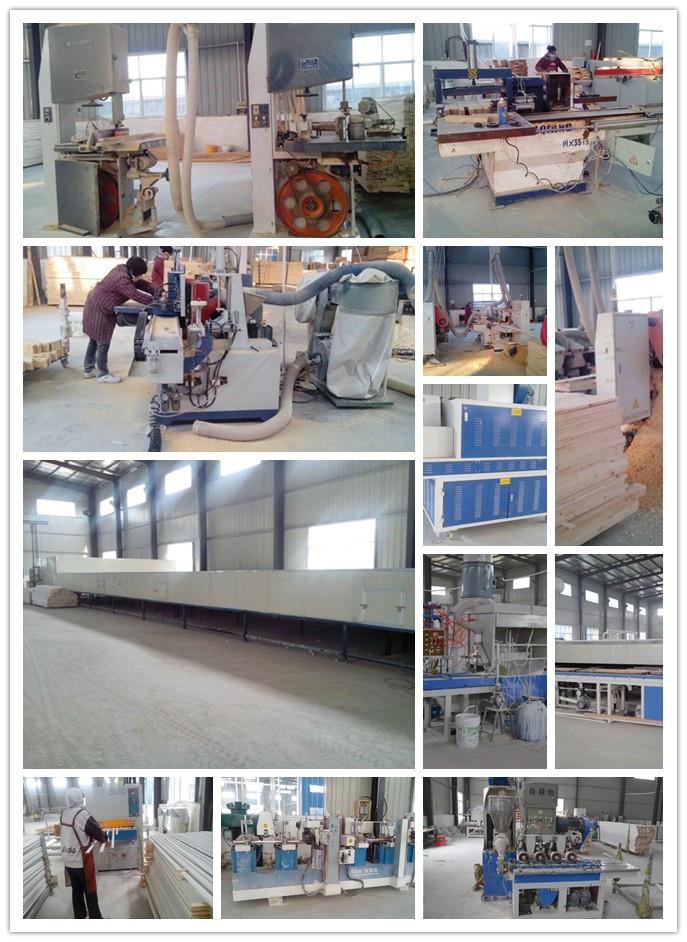 Xuzhou Hexi Wood Co., Ltd. Main Image