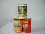 Lianyungang Tianle food,co. LTD Main Image