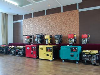 Wuxi Kaiao Power Machinery Co., Ltd Main Image