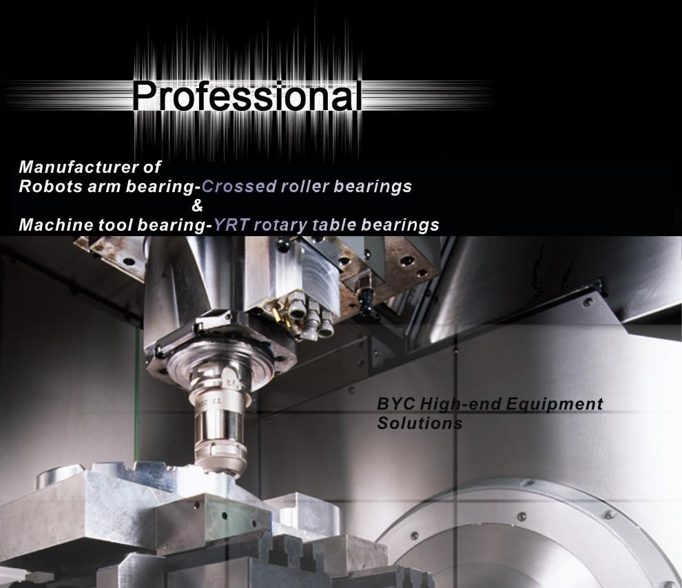Luoyang BoYing Bearing Co., Ltd Main Image