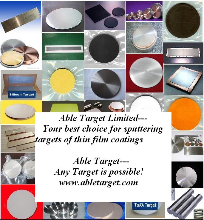 Able Target Limited Main Image