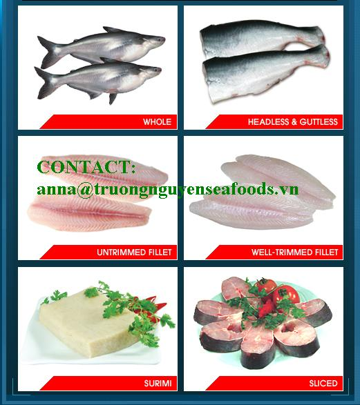 Truong Nguyen Seafoods Co,.Ltd Main Image