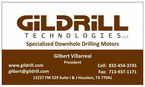 GiLDRiLL Technologies, LLC Main Image