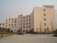 Jiaxing patsons Electronics & Machinery Co.,Ltd Main Image