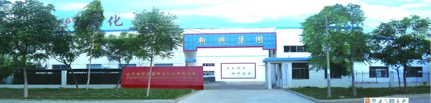 Shandong Ningjin Xinxing Chemical Co.,Ltd. Main Image