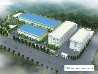 YAC CHEMICALS LIMITED Main Image
