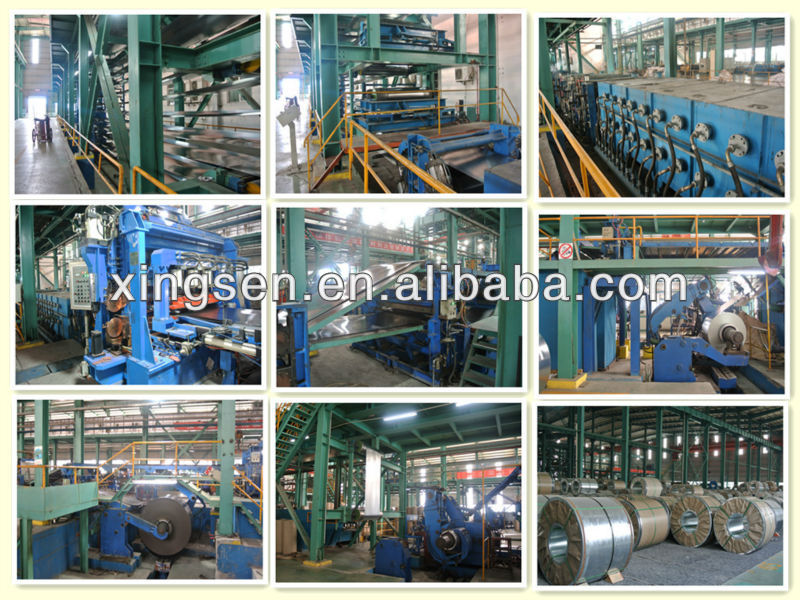 Zhejiang Xingri Steel Holding Group Co.,LTD. Main Image