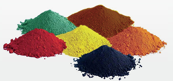 Deqing Color Pigments Co.,Ltd Main Image