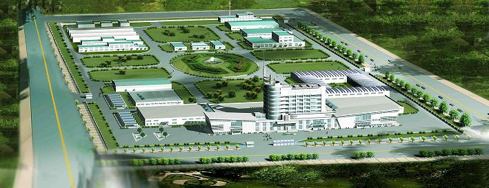Yabao Pharmaceutical Group Co., Ltd Main Image