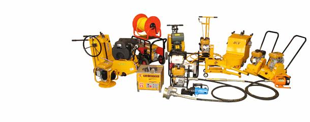 JCF Machinery Co., Ltd. Main Image