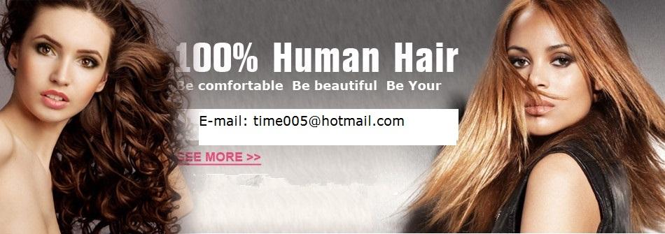 Zhengzhou Amour Hair Product Co.LTD Main Image