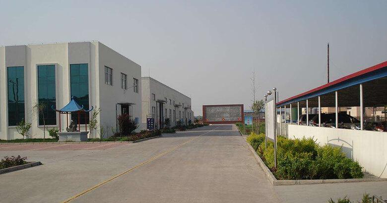 Hebei Amber Wire Mesh Co., Ltd Main Image