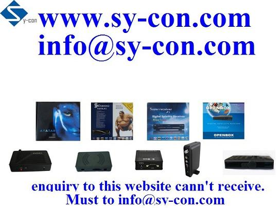 Shenzhen Sy-con Technology Ltd.,Co. Main Image