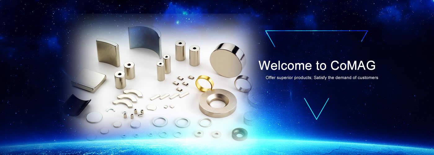 CoMAG Electronic Co.,Ltd. Main Image