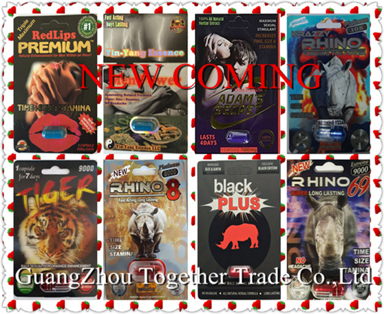 Guangzhou Together Trade Co.,Ltd Main Image