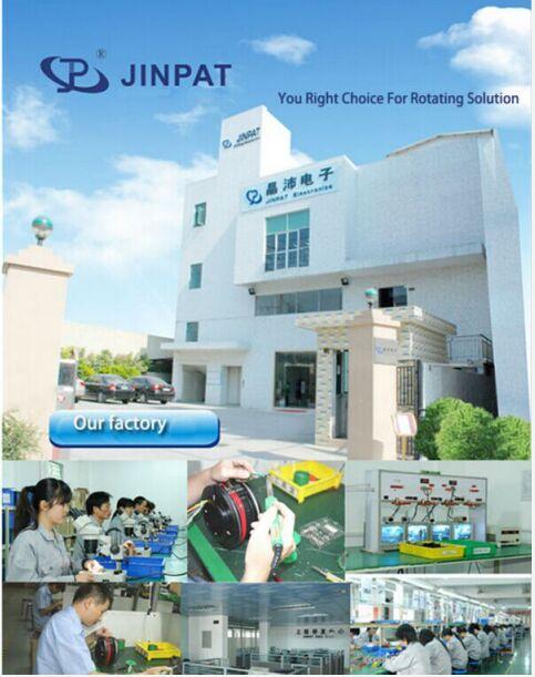 JINPAT Electronics Co., Ltd Main Image