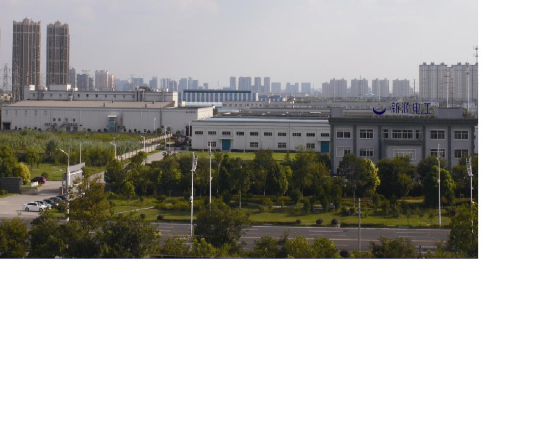 Taizhou Xinyuan Electrical Equipment Co., Ltd Main Image