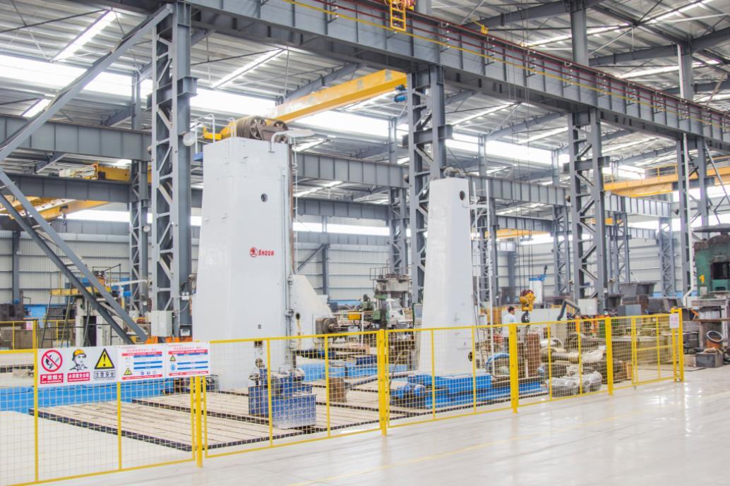 Shandong Mingren Heavy Machinery Co., Ltd.. Main Image