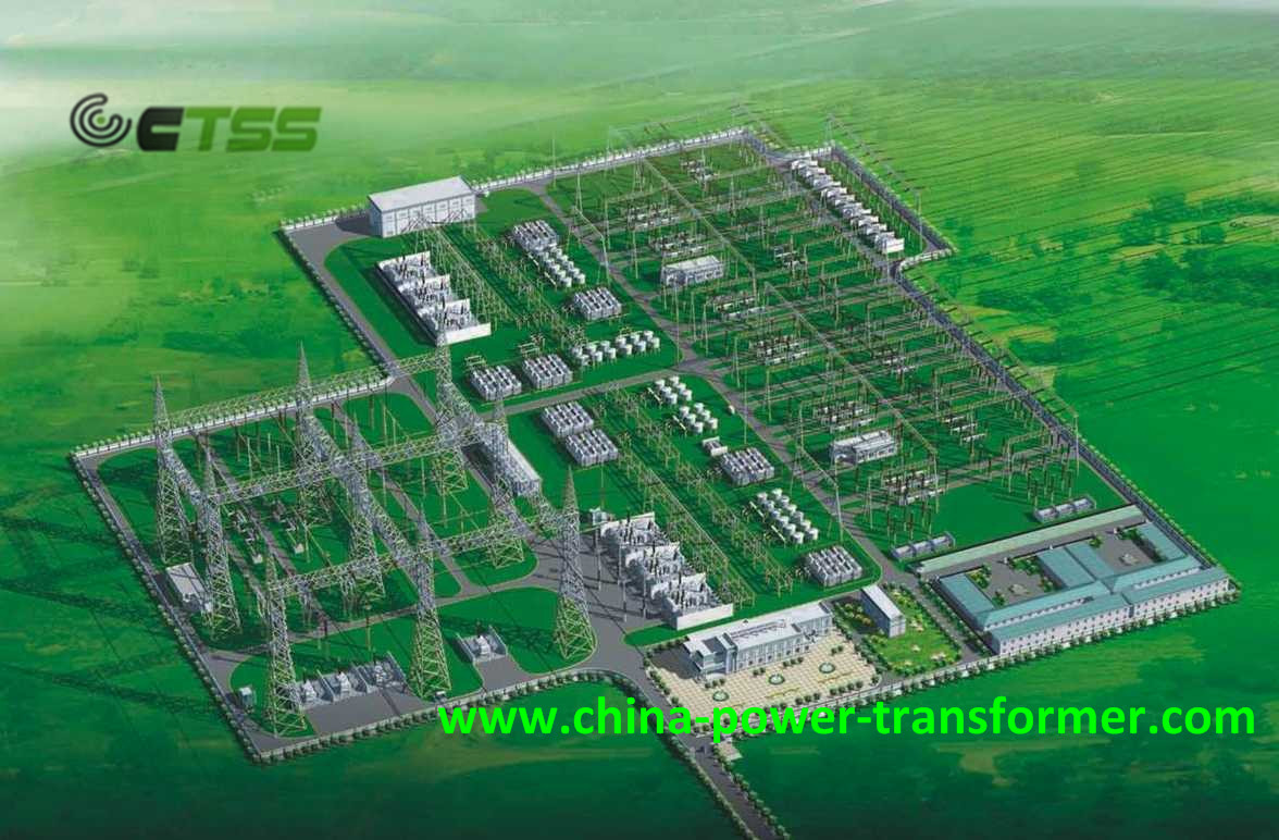 China Transpowers Electric Co., Limited Main Image