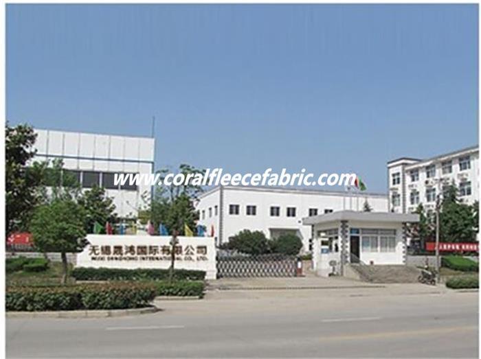 Wuxi Muge Rotating Machinery Co.,Ltd Main Image
