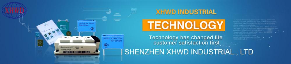 SHENZHEN HWD ELECTRONICS CO.,LTD Main Image
