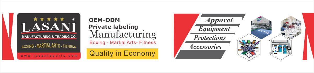 Lasani Manufacturing & Trading Co. Main Image
