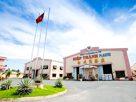 Hiep Thanh Plastic Trading Manufacturing JSC Main Image