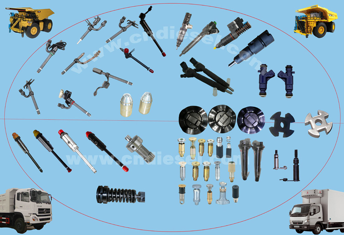 HongBeng Diesel Pump Co.,Ltd Main Image