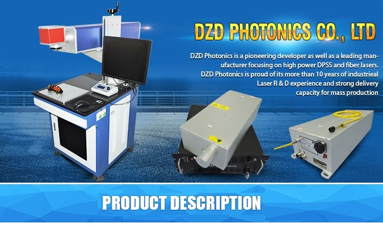 DZD Photonics CO.,LTD Main Image