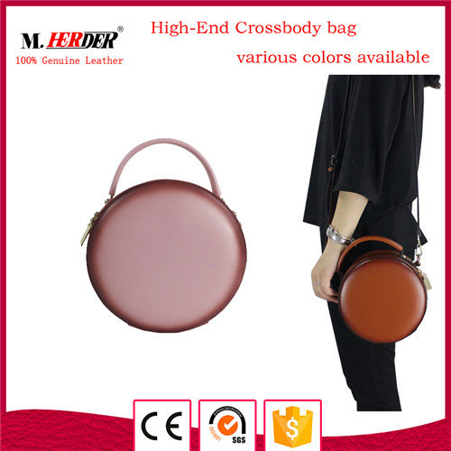 Guangzhou Herder Leather Products Co.,Ltd. Main Image