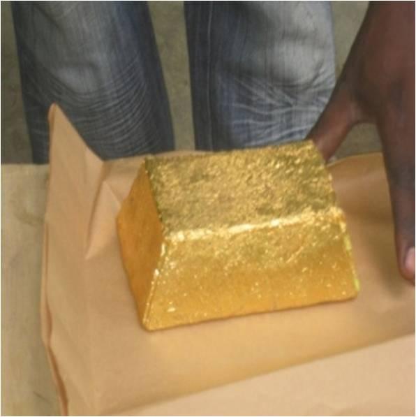 DT Gold Mines Ltd. Main Image